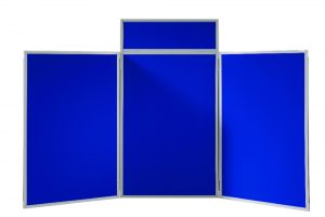 Announce Exhibition Board 1100x1800mm