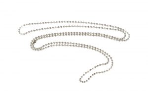 Announce Metal Neck Chain 850mm (Pack of 10)